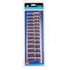 "BlueSpot 13 Pce 3/8"" Metric Deep Socket Set (6-19mm) - West Kent Motor Factors"