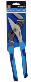 "BlueSpot 250mm (10"") Groove Joint Water Pump Plier"