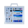 BlueSpot 138 Pce Rotary Tool Accessory Set - West Kent Motor Factors