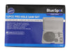 BlueSpot 16 Pce Hole Saw Set (19 - 127mm) - West Kent Motor Factors