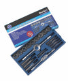 BlueSpot 20 Pce Thread Restorer Set - West Kent Motor Factors