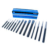 BlueSpot 14 Pce Punch And Chisel Set - West Kent Motor Factors