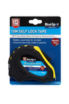 BlueSpot 10m Self-Lock Tape Measure - West Kent Motor Factors