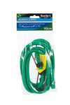 BlueSpot 2 Pce 90cm Bungee Cord Set - West Kent Motor Factors