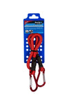 BlueSpot 60cm Snap Clip Bungee Cord - West Kent Motor Factors
