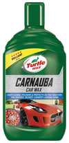 Turtle Wax Carnauba Car Wax 500ml 51780 - West Kent Motor Factors
