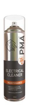 PMA Electrical Cleaner 500ml - West Kent Motor Factors