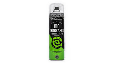 Muc-Off Bio Degreaser 500ml 948 - West Kent Motor Factors