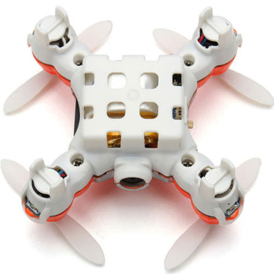 BuzzBee Nano Drone - The World's Smallest Quadcopter - West Kent Motor Factors