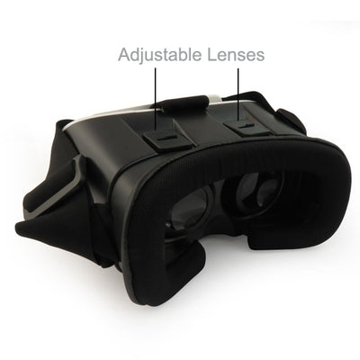 Pama Virtual Reality Box - 3D Virtual Reality Glasses - West Kent Motor Factors