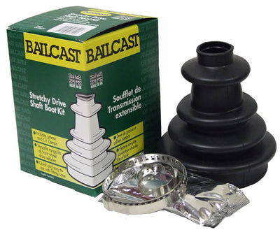 Bailcast DBC300 Duraboot CV Boot Range - West Kent Motor Factors