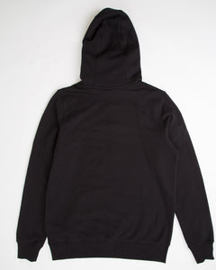 Box Golo Hood - Black