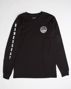MNT Badge Long Sleeve