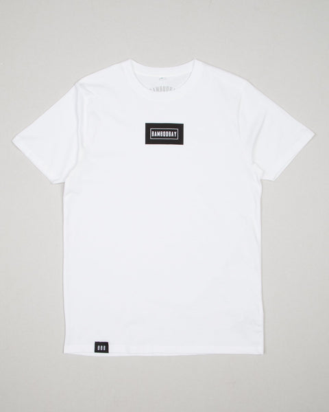 Box In Organic Cotton Tee