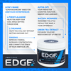 Ambitious® EDGE - Berry Flavored Nootropic Drink Powder That Gives You Clean Energy, Intense Focus & Enhanced Mental Performance