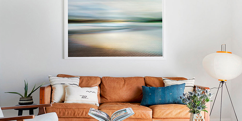 UPSCALE ART FOR RESIDENTIAL INTERIOR DESIGN