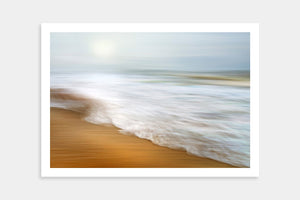 beautiful beach art prints