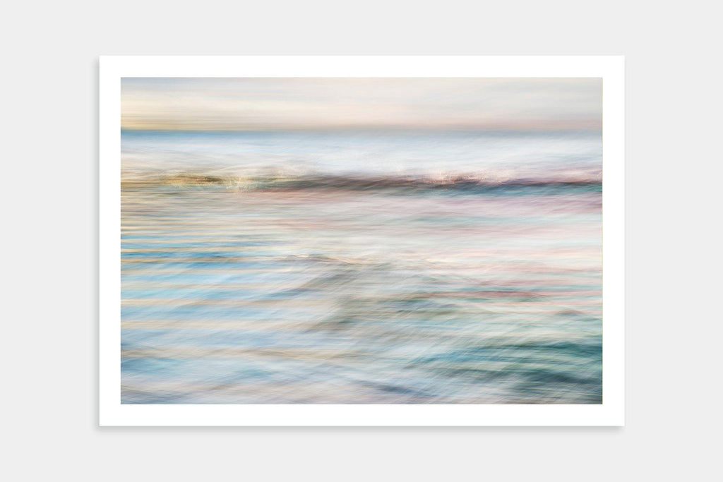 colorful beach art prints for sale