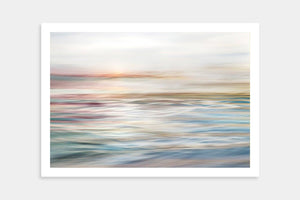 colorful seascape art prints