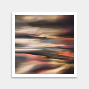 beautiful landscape prints art