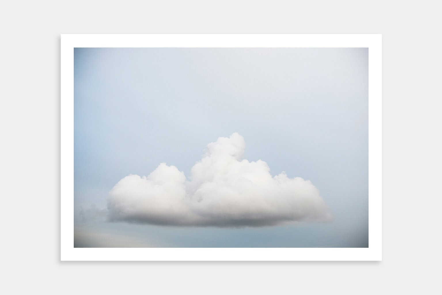 cloud wall art online