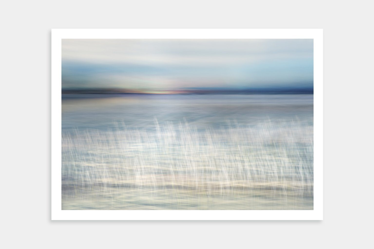 canvas seascape art