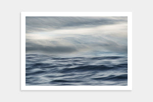 fine art sea by artist