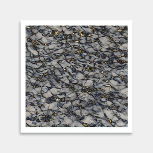 grey abstract fine art