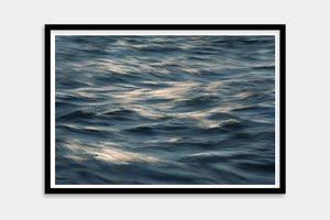 beautiful framed ocean art