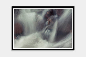 original waterfall art