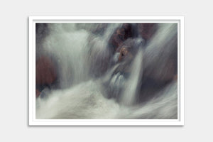 direct waterfall art from artist