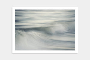 neutral ocean art prints