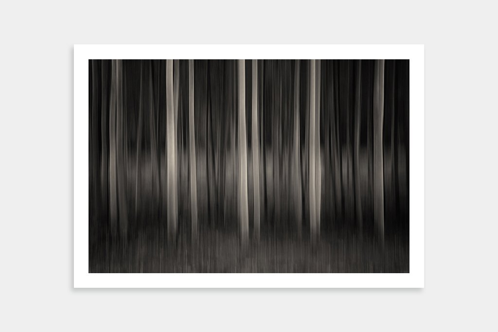 dark forest original art