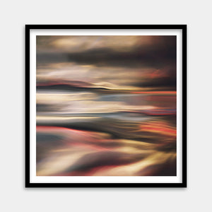 landscape beautiful framed art