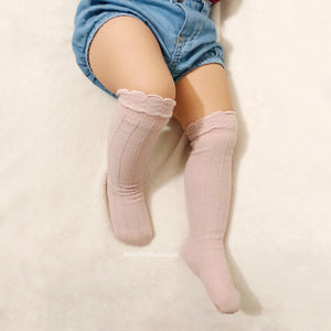 Liane knee high socks