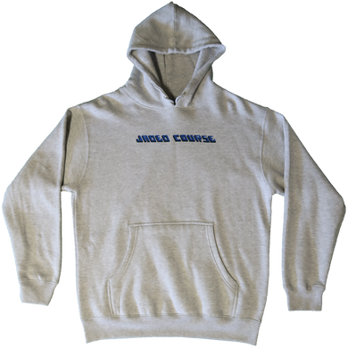 Jaded Course Block Hoodie