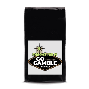 Go Gamble Blend-MARK II