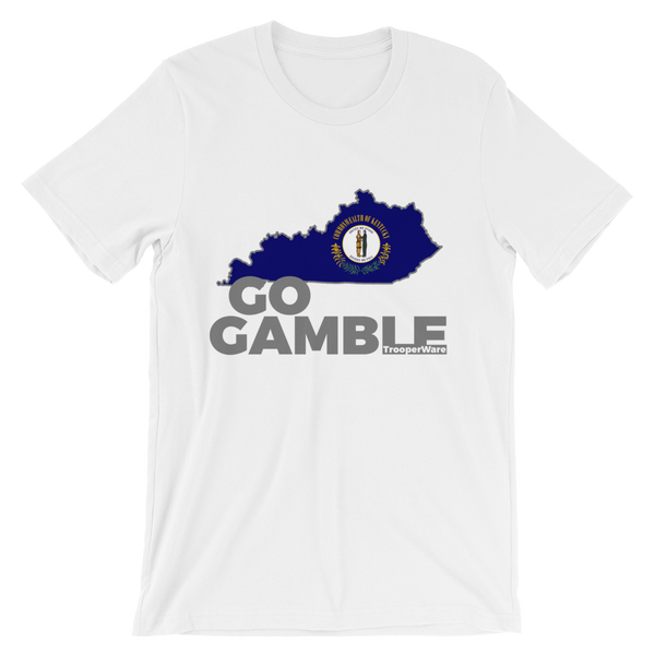 Kentucky Go Gamble T-Shirt