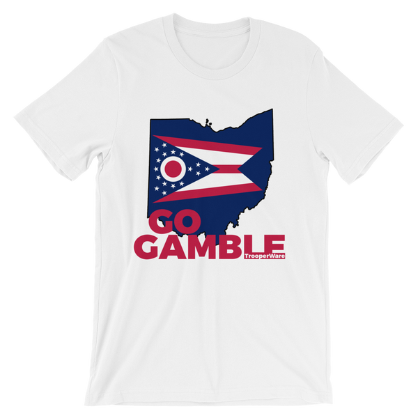 Ohio Go Gamble T-Shirt