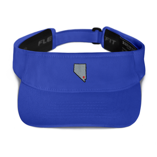 royal Location Las Vegas Visor