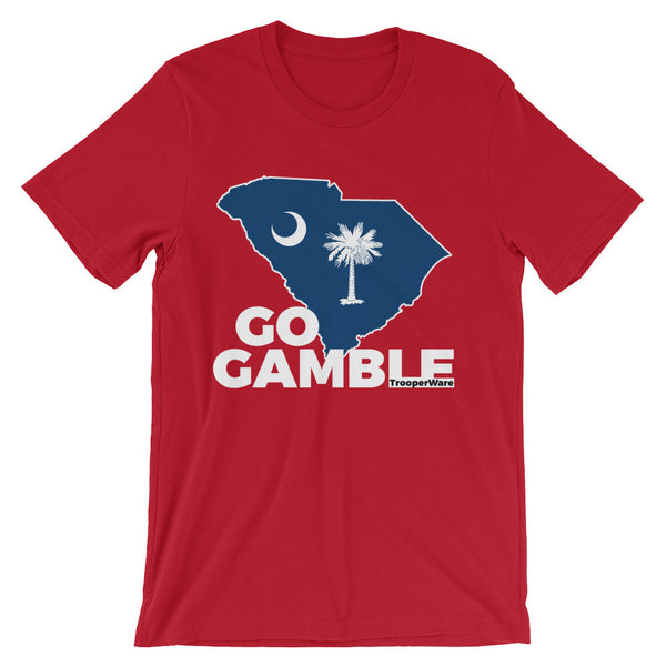 South Carolina Go Gamble T-Shirt