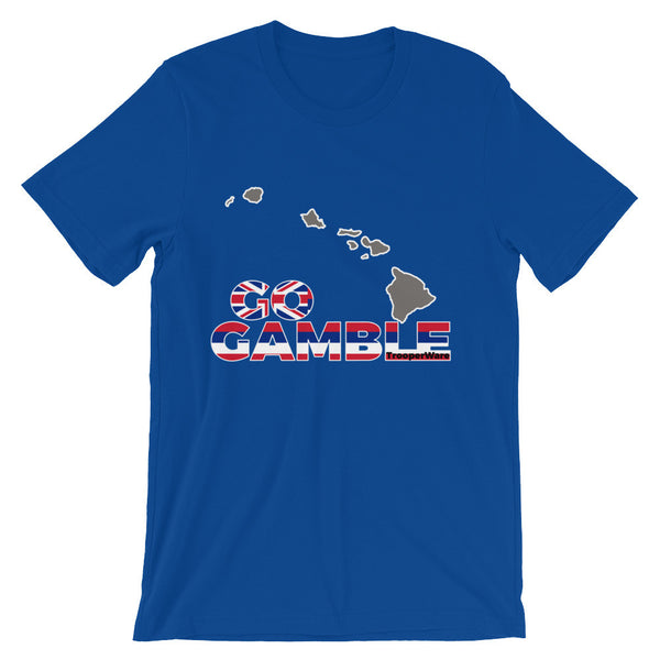 Hawaii Go Gamble T-Shirt