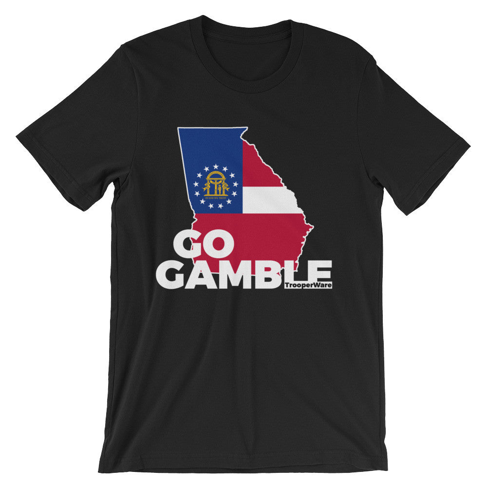 Georgia Go Gamble T-Shirt