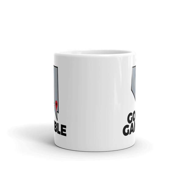 Location Las Vegas Coffee Mug