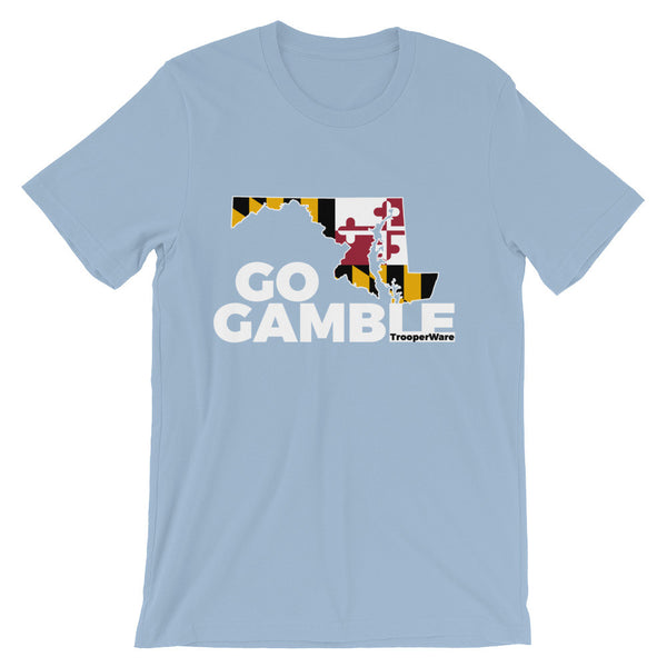 Maryland Go Gamble T-Shirt