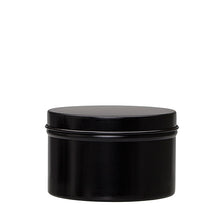 Travel Tin  Black Matte **12 tins  pre-order now.  Ships May 14