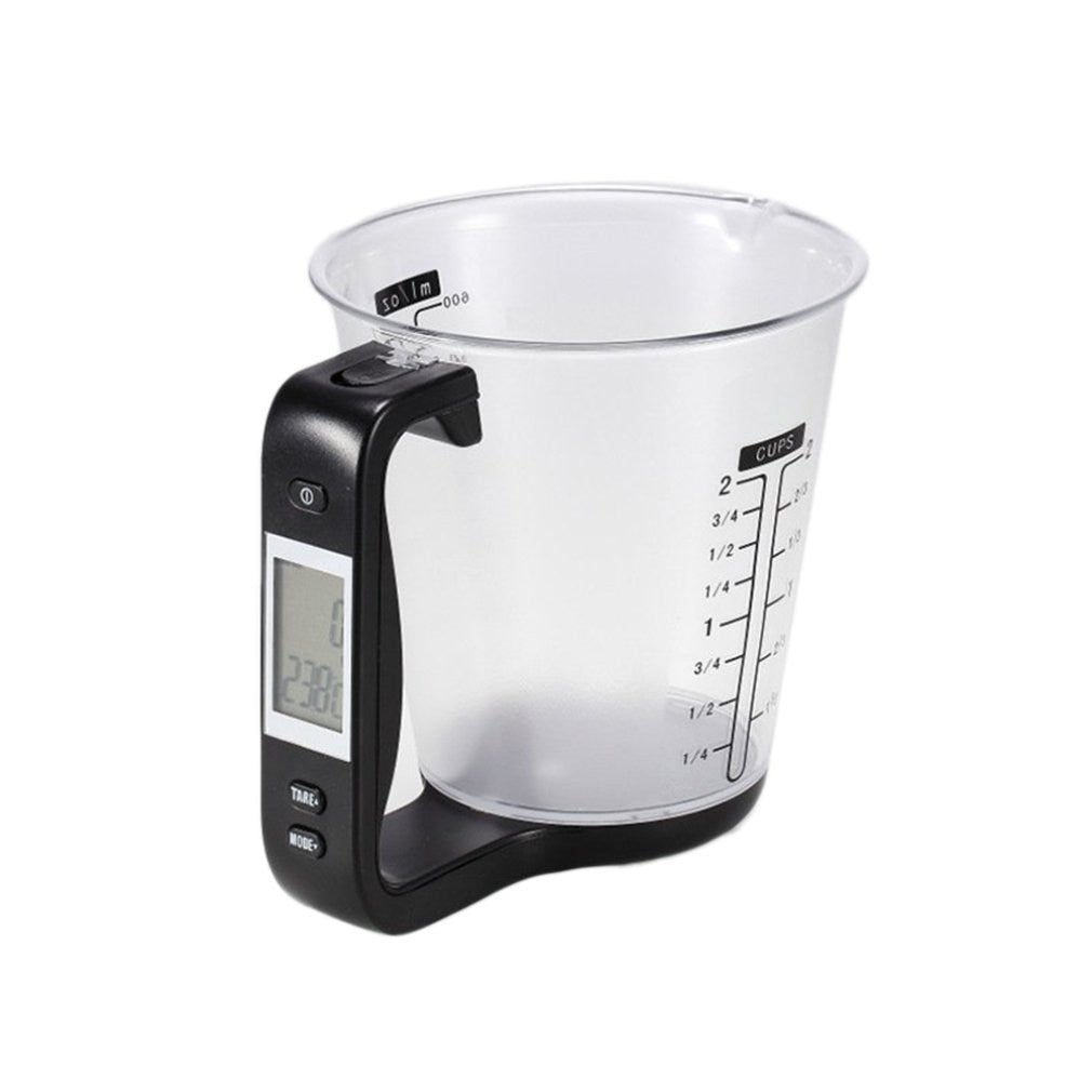 Fragrance Scale Measuring Cup