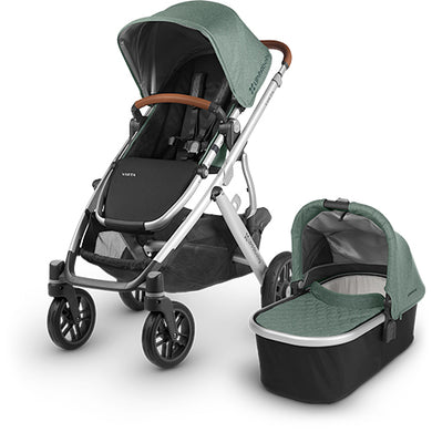 UPPABABY Vista in Emmett