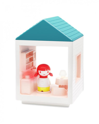Kid O Imaginitive Play House