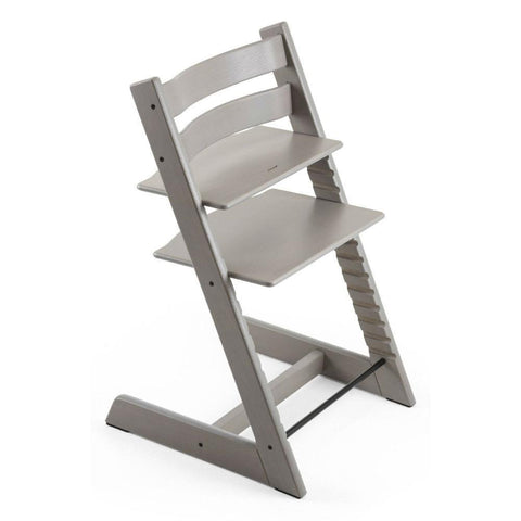 Stokke Tripp Trapp in Oak Gray
